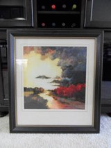 Must Sell Bombay Company Wall Art Newly Reduced in Lake Elsinore, California