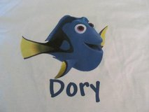 (NEW) DORY T-SHIRT, ASK ABOUT WHAT SIZE YOU NEED. in DeKalb, Illinois