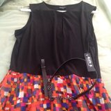 Very Cute Brand New Dress size 12 in Naperville, Illinois