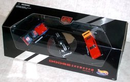 Hot Wheels Dodge Set in Glendale Heights, Illinois