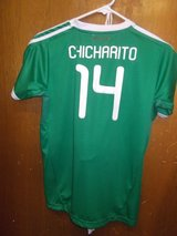 Mexico Soccer Jerseys in Colorado Springs, Colorado