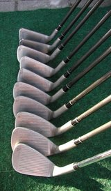 Tommy Armour 845s Ladies Golf Clubs     NEW! in Ramstein, Germany