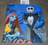 OOAK Custom Made The Nightmare Before Christmas Jack & Sally Ipad 1 2 3 Tablet Galaxy Cover Case in Houston, Texas