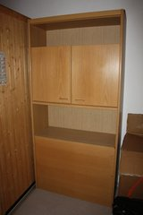 Wooden Cabinet in Ramstein, Germany